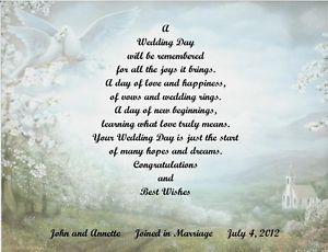 Dove Poem Wedding Google Search