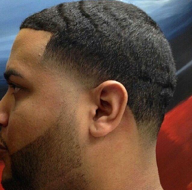 Nice And Simple Low Caesar Fade Men Haircutz Pinterest Hair