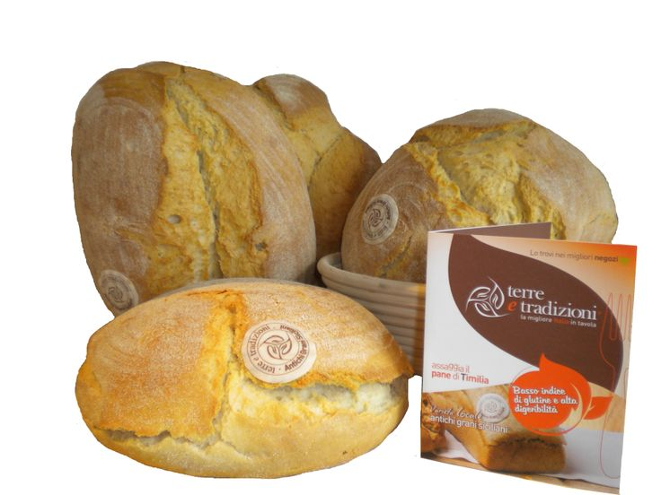 Pane di Timilia