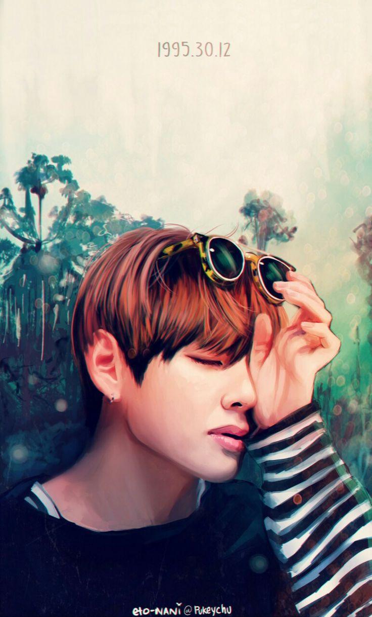 Kim taehyung iphone wallpaper tumblr - Eto Nani Tumblr Com Bts V Bangtan Boys Kim