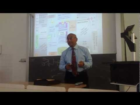 ERP at a glance -1/3-This short video clip discusses ERP concept presented in just one slide