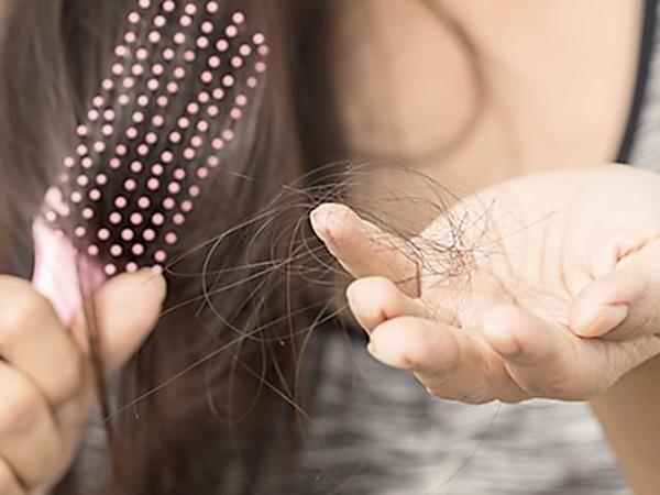 Lek za opadanje kose na pecate