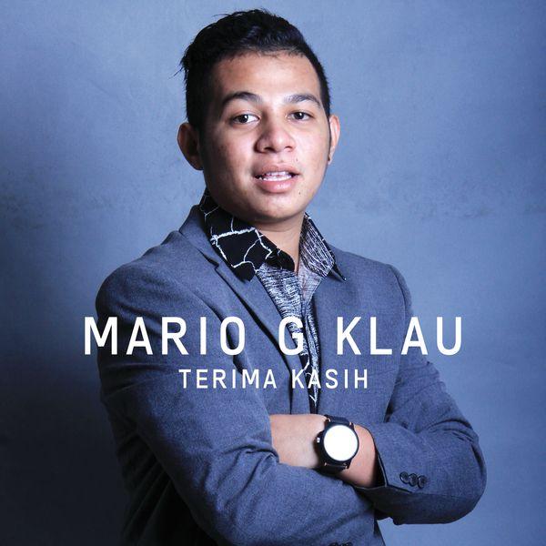 Mario G Klau - Terima Kasih Cover Art