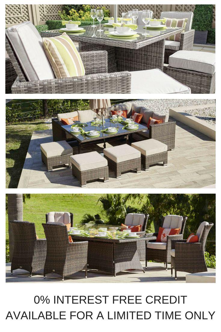 Garden Furniture 0 Interest the 25+ best rattan furniture sale ideas on pinterest   rattan