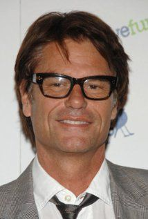 Harry Hamlin   LA Law