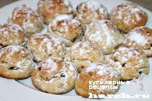 Немецкое рождественское печенье Штоллены, sladkaya vypechka i deserty headline pechene