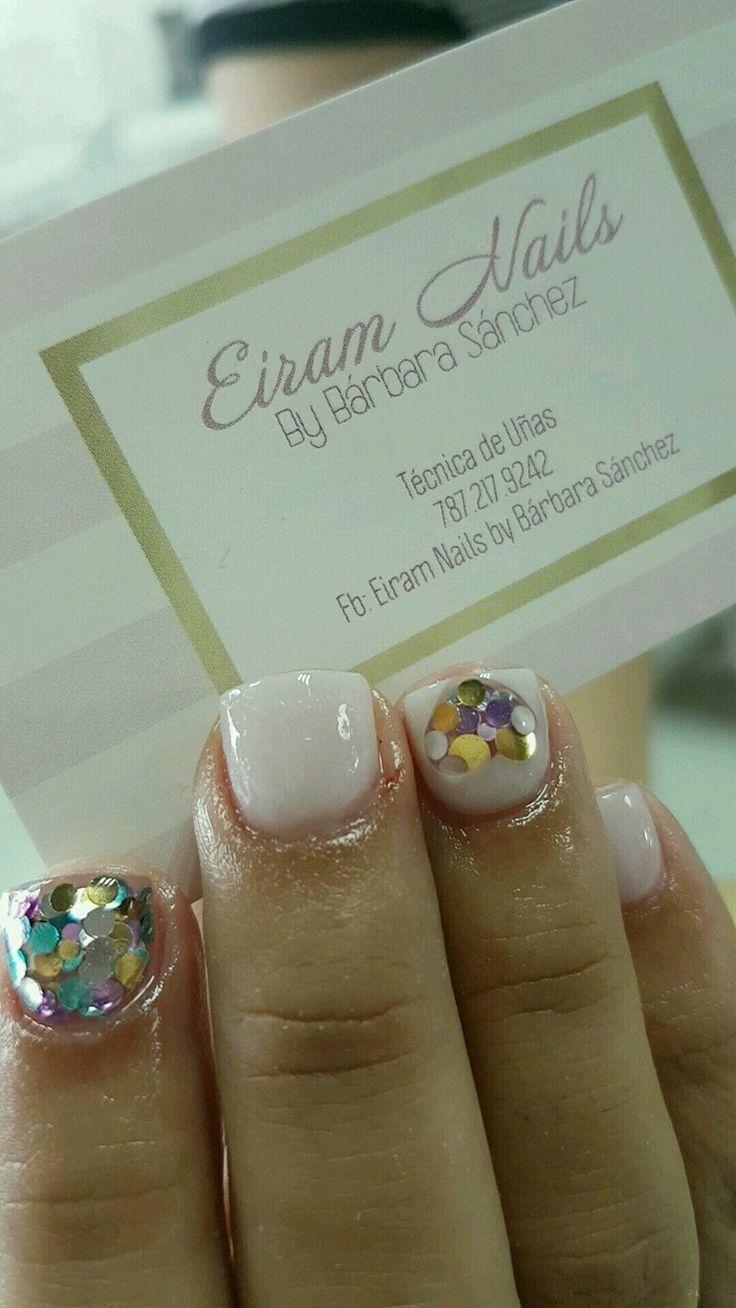 Mejores 144 imágenes de Uñas en Pinterest | Arte de uñas, Diseño de ...