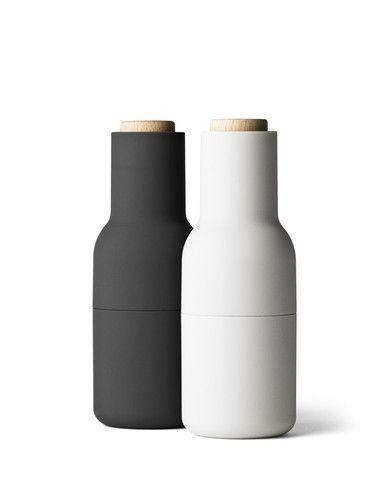Salt & pepper grinder