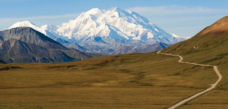 Alaska Grand Tour: Tour Full-Call to be on Waitlist: 1-800-758 ...