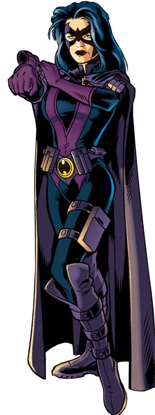 Huntress (Helena Bertinelli) (DC Comics) - Visit to grab an amazing super hero shirt now on sale!