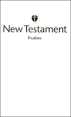 Holman Christian Standard Bible Economy New Testament with Psalms - White