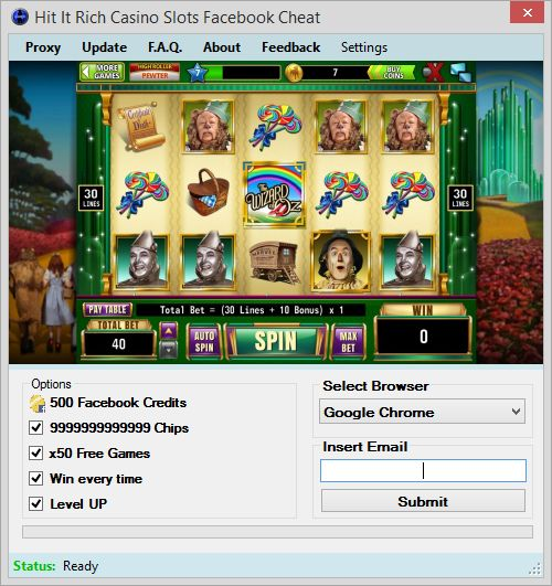 Best Casino Hack Tool