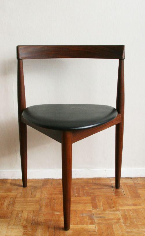 Les 25 meilleures id es concernant chaise danoise sur pinterest design dano - Chaise danoise design ...