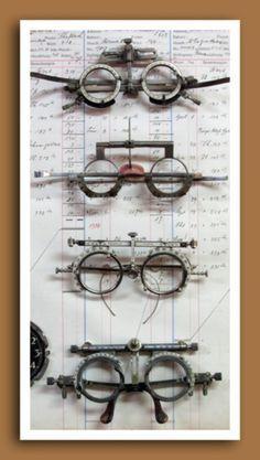 視力は、良いに越したことはない。 しかし、どうしても眼鏡が必要な時がある。 正しく、測定し無理のない度数にしよう。