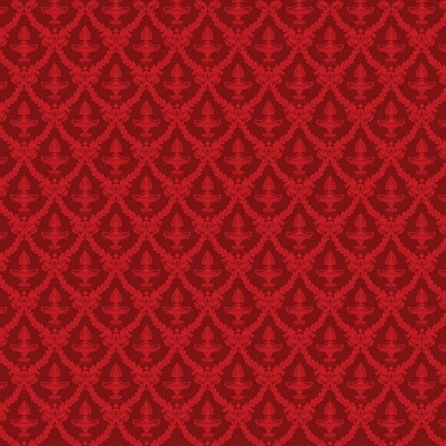 Seamless Luxury Ornamental Background Red Damask Seamless Floral Pattern Abstract Antique Background Png And Vector With Transparent Background For Free Down Red Damask Red Rose Pictures Damask