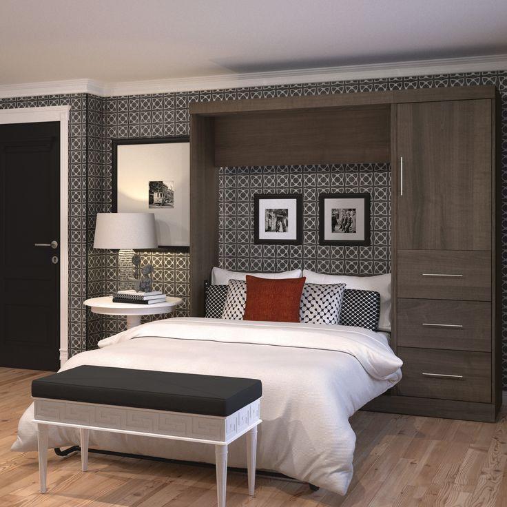 truett fulldouble murphy bed