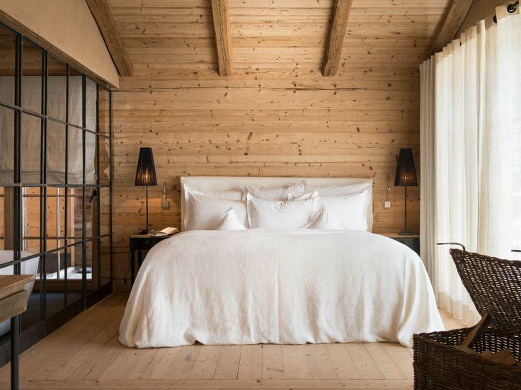 Hotel di design in montagna: i migliori per l'inverno - Grazia.it