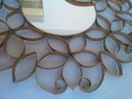 Resultado de imagen de hacer marcos de espejos antiguos