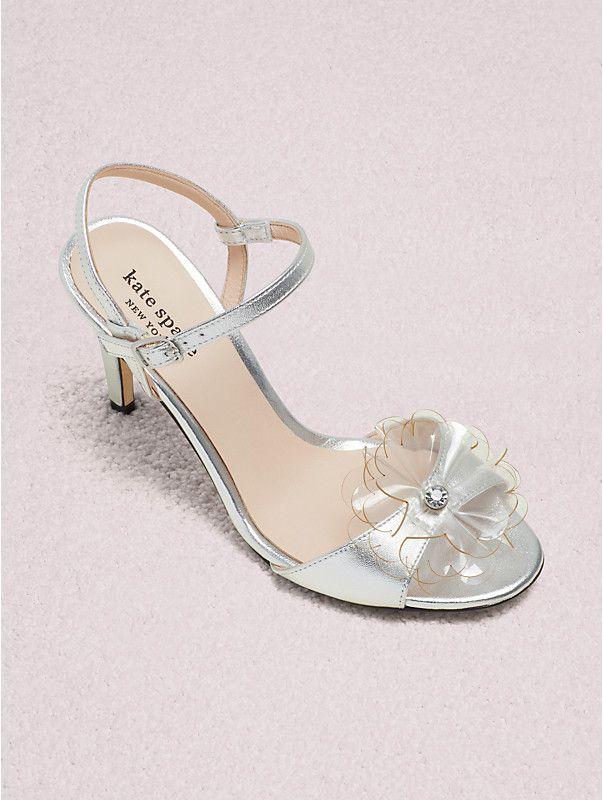 312101903483 Kate Spade Giulia Sandals