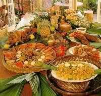 Filipino Christmas Recipes (Food Business)