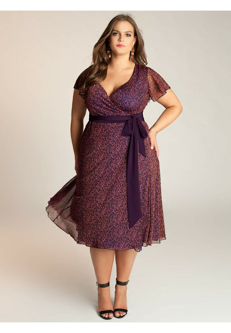 17 best Casual Dresses Plus Size images on Pinterest  Plus size clothing Plus size dresses and