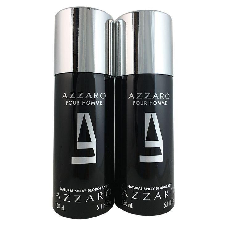 Azzaro 5.1-ounce Men's Deodorant Spray