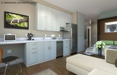 Micro-Apartments So Nice You'll Wish Your Place Was This Small - Housing - The Atlantic Cities
