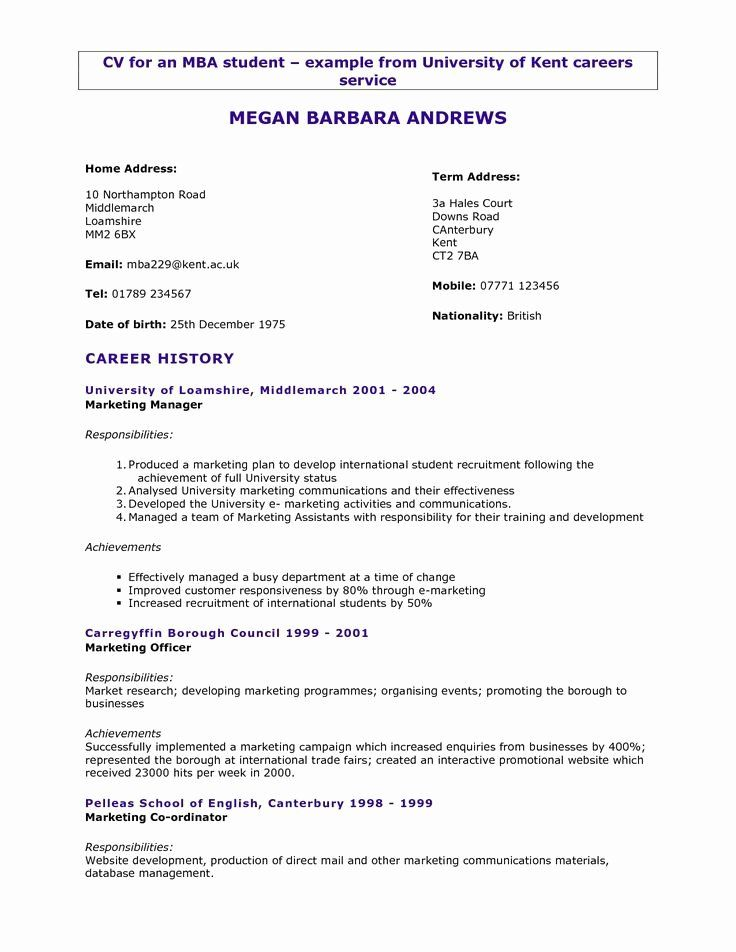 Activities Resume Template Awesome Activities Resume For College Template In 2020 Student Resume Template Student Resume First Job Resume