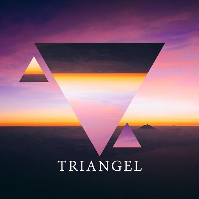triangle logo by surya salim cokro #editing #logo #logoinspirations #best #designarf #graphicdesigns #Simplycooldesign #Ps_InMotion #graphicdesigncentral #photoshop_creative #Illustration #creative #art #Pekanbaru #Indonesia #instagram @