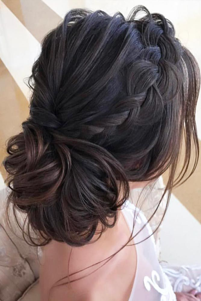 37 Great Hair Updos For Christmas Hair Styles Long Hair Styles Pageant Hair
