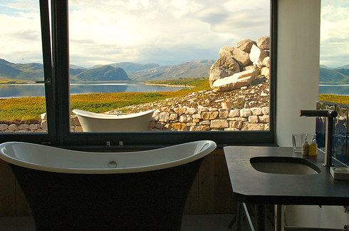 14 Magically Cosy Hideaways You Won't Believe Are In Scotland