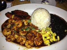 Cheesecake Factory Restaurant Copycat Recipes: Jamaican Black Pepper Shrimp