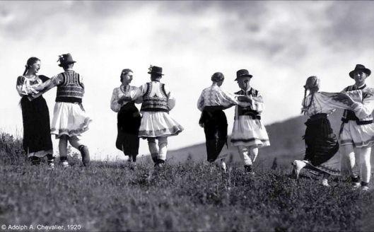 Moldova Romania  | Old Romania – Adolph Chevallier photography
