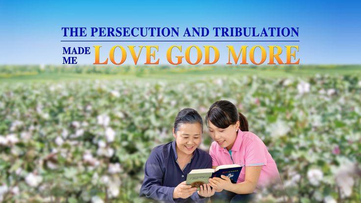 "True Faith | Short Film ""The Persecution and Tribulation Made Me Love Go..."