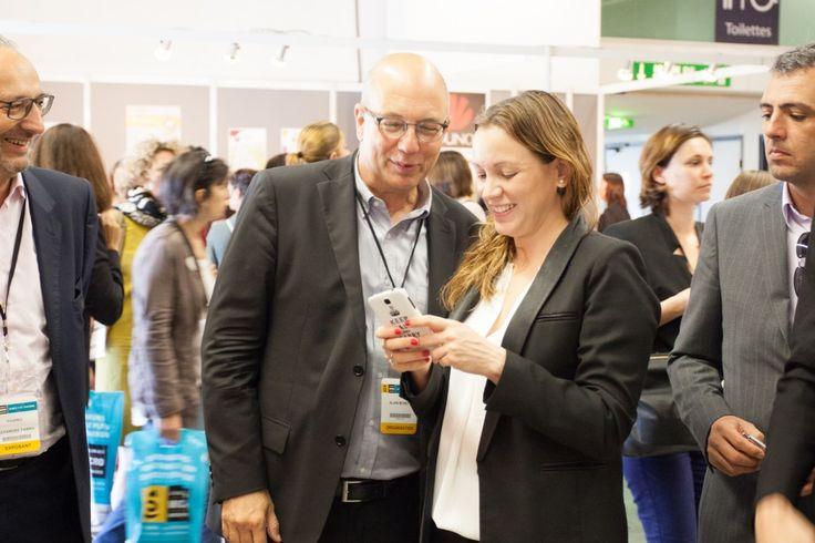 13 best salon des micro entreprises 2014 images on pinterest business entrepreneur and - Salon des micros entreprises ...
