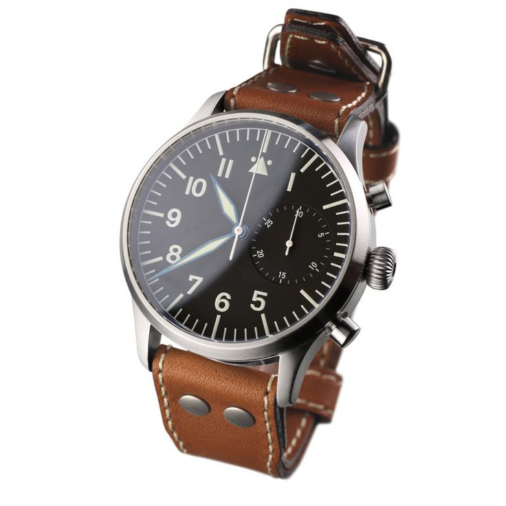Flieger Original light brown@STOWA