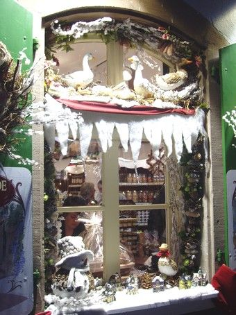 Marchés de Noël en Alsace, à KaysersBerg - Photo Gite en Alsace
