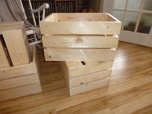 1000 ideas about caisse en bois on pinterest caisses de - Ou trouver des caisse en bois ...