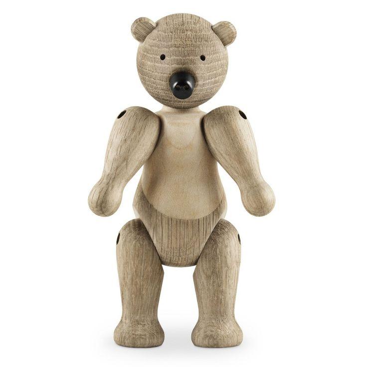 groothandel kay bojesen stijl houten beer in  van hout ambachten op AliExpress.com | Alibaba Groep