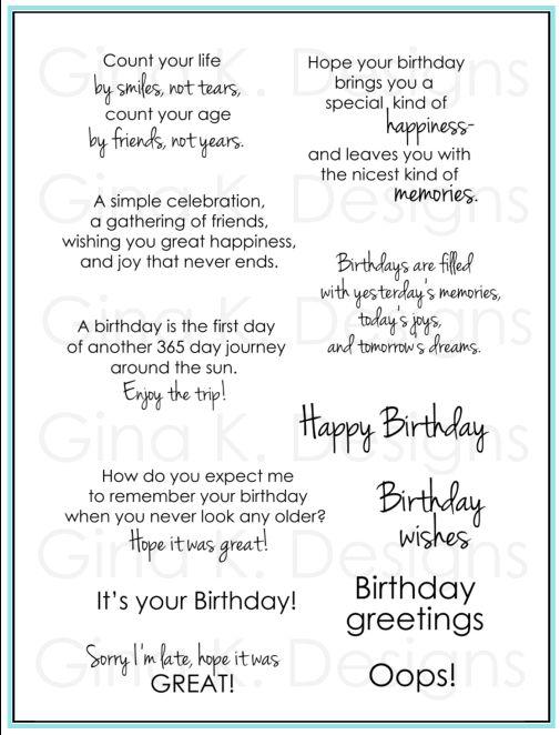 Best 25 Happy birthday card messages ideas – Birthday Card Message