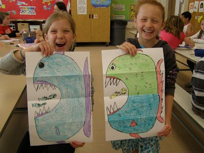 Welcome to Mrs. Peterson's Art Class!: 2nd Grade