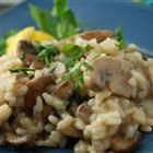 Mushroom Risotto RecipeSidedishes, Side Dishes, Mushrooms Risotto, Chicken Dishes, Food, White Wine, Gourmet Mushrooms, Worth It, Risotto Recipes