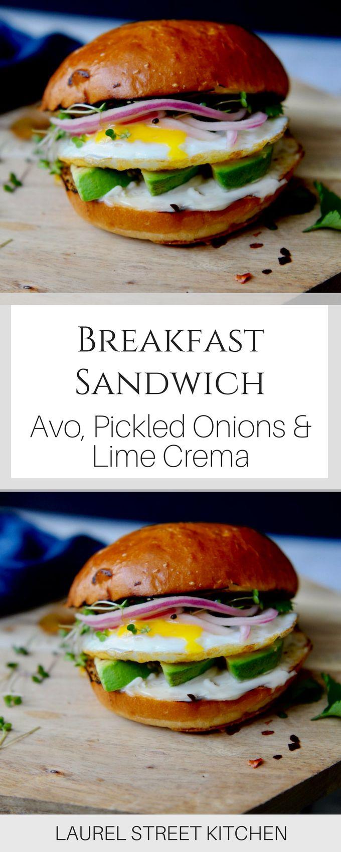 100+ Avocado Sandwich Recipes on Pinterest | Avacado ...