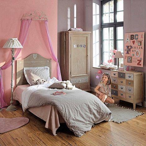 Les 158 meilleures images du tableau chambre d 39 enfant sur pinterest for Ambiance chambre fille