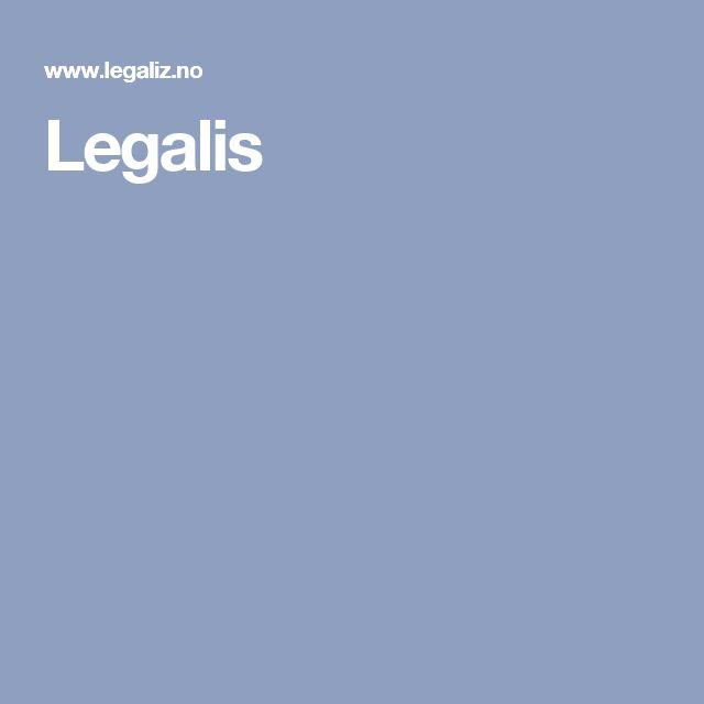 Legalis