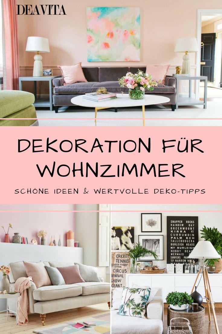 646 best Wohnideen Wohnzimmer images on Pinterest | Colors, Cus d ...