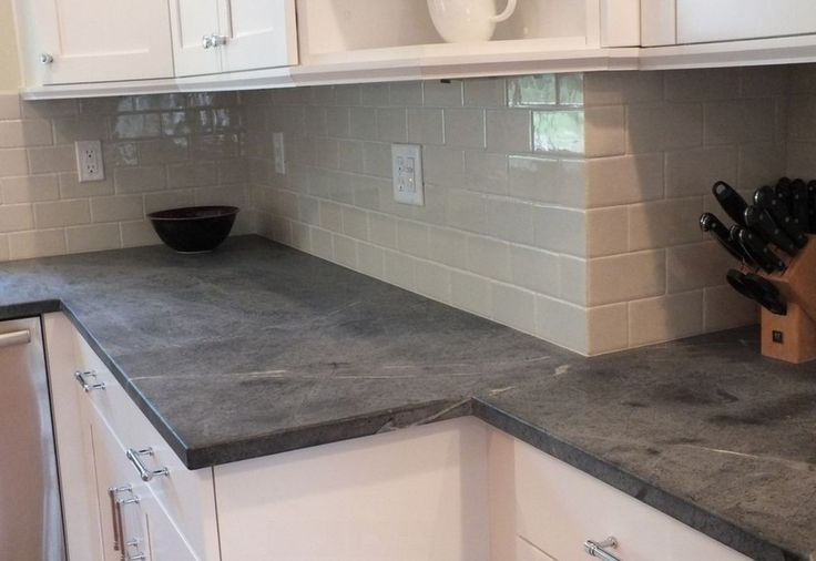 The Quick 411 On Soapstone Countertops A Well Soapstone