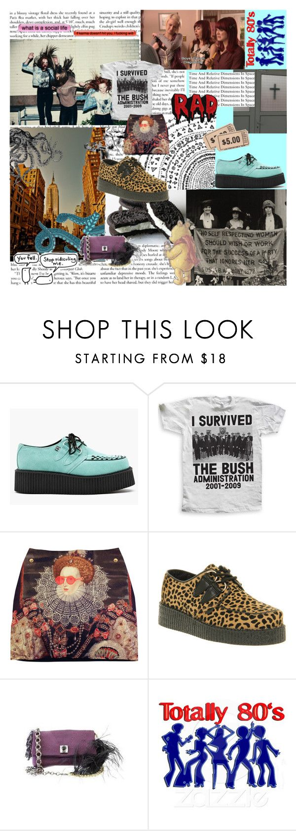 """""""heh bleh?"""" by neoncupcakes9 ❤ liked on Polyvore featuring Avenue, ELSE, Underground and Lanvin"""