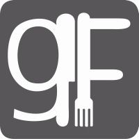 Coeliac UK GF accreditation symbol - food industry professionals can get help on becoming accredited gluten-free providers through www.coeliac.org.uk