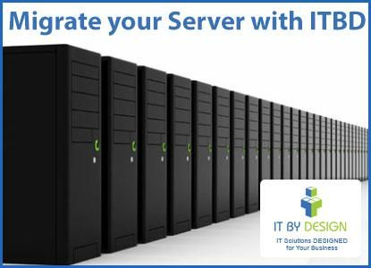 ITBD provide Server Implement Migrations Services specialist in server migration. Visit us at itbd.net. http://itbd.net/